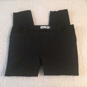 Old Navy  Maternity Pixie Stretchy Pants